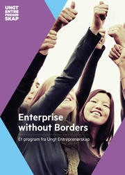 Forside Enterprise without Borders
